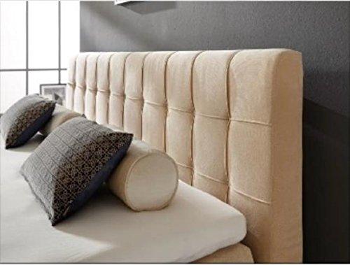 breckle boxspringbett 180 x 200 cm calvadore box mit. Black Bedroom Furniture Sets. Home Design Ideas