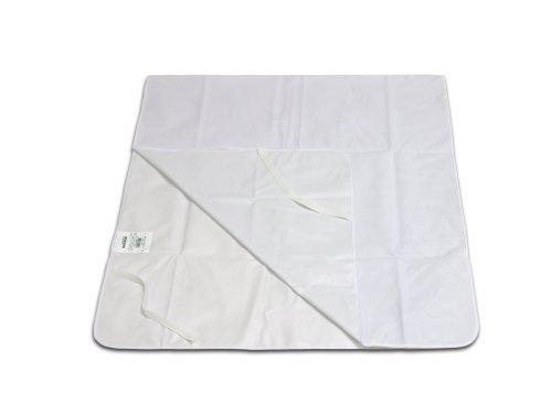 f a n frankenstolz 40010 07025 10 matratzen schutz auflage f a n safe 090 x 200 cm. Black Bedroom Furniture Sets. Home Design Ideas