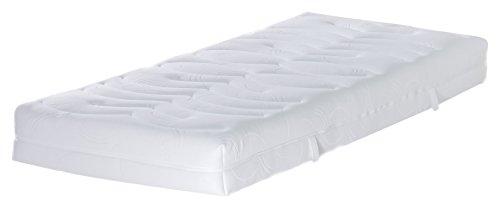 f a n frankenstolz 77286 76126 10 7 zonen visco schaumkern matratze medisan luxus vs h rte 3. Black Bedroom Furniture Sets. Home Design Ideas