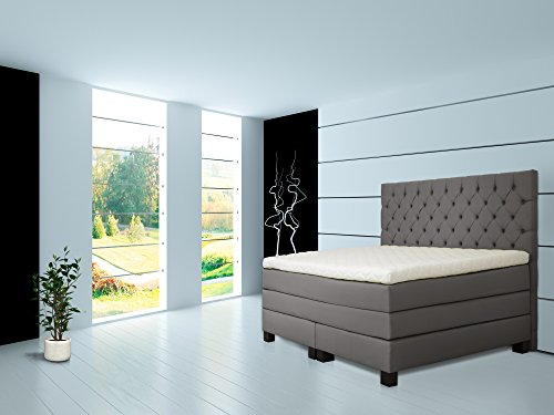 rockstar se skyscraper edition von welcon boxspringbett. Black Bedroom Furniture Sets. Home Design Ideas