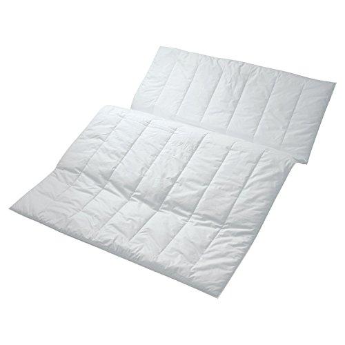 centa star extra steppbett textilfaser gelschaum topper. Black Bedroom Furniture Sets. Home Design Ideas